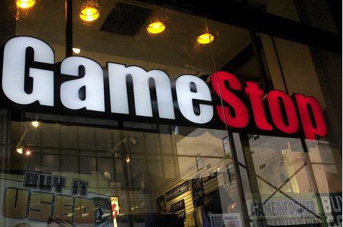 Say What GameStop? Power to the Corporation