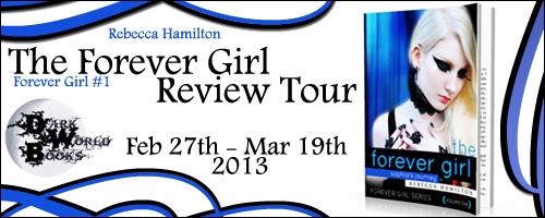 Forever Girl Tour Banner
