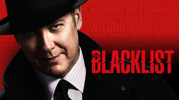 Blacklist walpaper