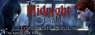 Midnight Spell Banner