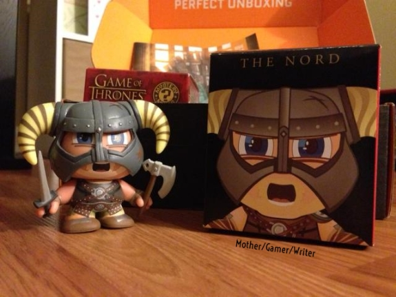 Loot Crate April 2014 Crate Review: Dragons + Coupon