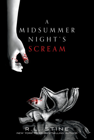 A Midsummer Night's Scream book cover