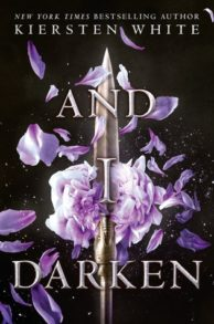 And I Darken (The Conquerors Saga #1) book cover