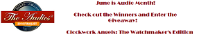 Audio CD of Clockwork Angels (US)