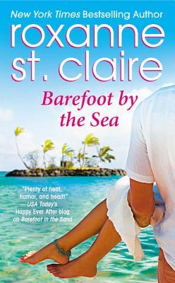 ARC Review: Barefoot by the Sea (Barefoot Bay, #4) by Roxanne St. Claire