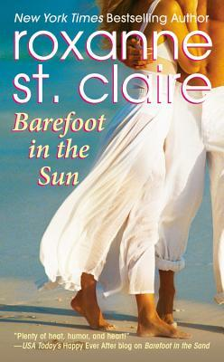 Barefoot in the Sun book cover