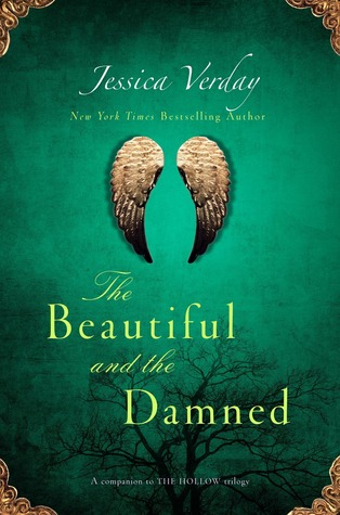 Beautiful and the Damned book cover