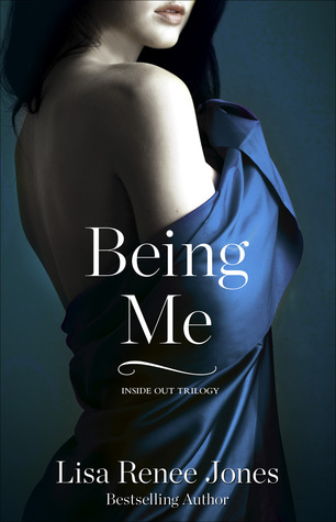 BEING ME Release Day Celebration and Giveaway!