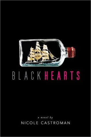 Waiting on Wednesday #93: Blackhearts by Nicole Castroman