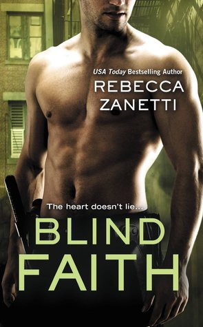 Blind Faith (Sin Brothers #3)