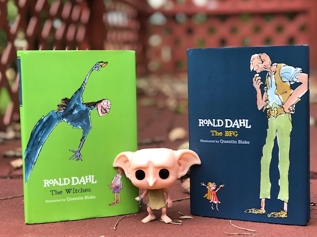 Roald Dahl Day pic 1