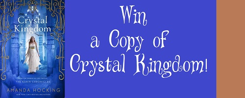 Crystal kingdom giveaway banner 1