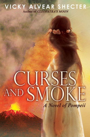Review: Curses and Smoke by Vicky Alvear Shecter (4 Controllers)