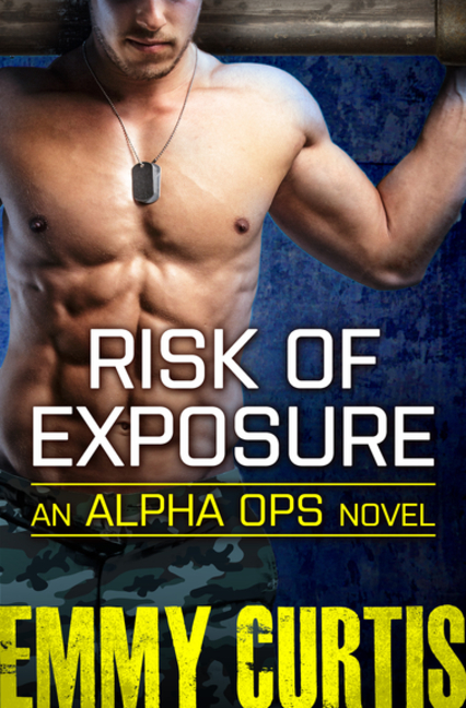 Risk of Exposure Book Cover