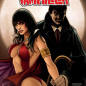 DARK SHADOWS - VAMPIRELLA TP