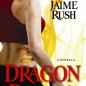 DRAGON RISING by Jaime Rush book cover