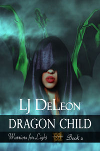 Dragon Child Cover