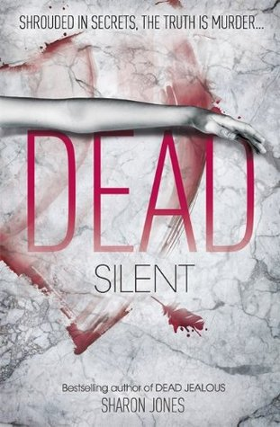 Review: Dead Silent (Poppy Sinclair #2) by Sharon Jones