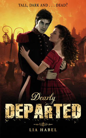 Dearly cover2