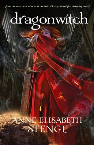 Dragonwitch book cover