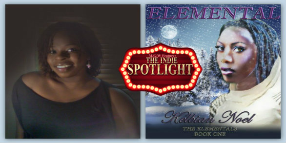 The Indie Spotlight: Inteview & Giveaway With Author Kelbian Noel