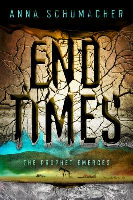 End Times book cover