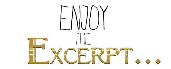 excerpt banner gold