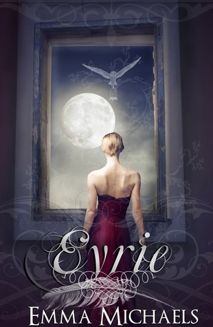 Eyrie Book Cover
