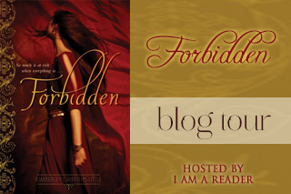 Review & Giveaway: Forbidden (Forbidden #1) by Kimberley Griffiths Little