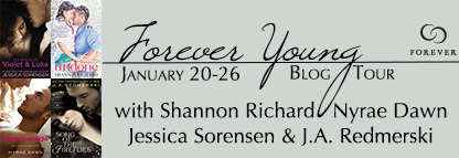 """Top 5 Places to Write"" + #Giveaway With Jessica Sorensen, Nyrae Dawn,  Shannon Richard, & J.A. Redmerski"