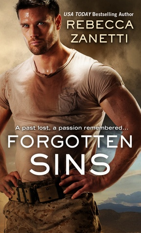 M/G/W Presents A Week With Forever: Interview + Review Forgotten Sins by Rebecca Zanetti