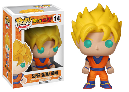 Funko-Pop-Dragon-Ball-Z-14-Super-Saiyan-Goku