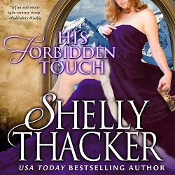HIS FORBIDDEN TOUCH Audio Small