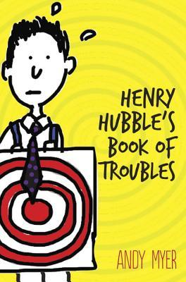 Henry Hubble Brings His Troubles and a Giveaway!