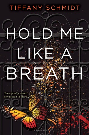 WoW #63: Hold Me Like a Breath by Tiffany Schmidt & The Evil Within (Xbox One)