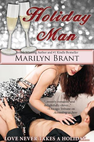 Audiobook Review: Holiday Man (Sweet #3) by Marilyn Brant