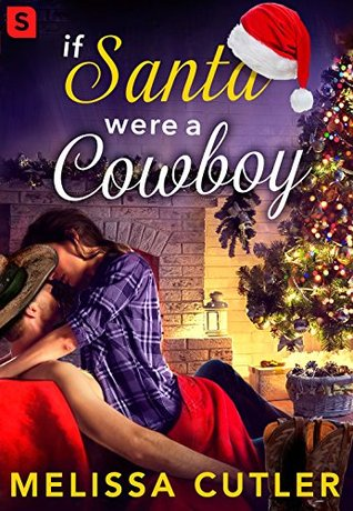 if-santa-were-a-cowboy book cover