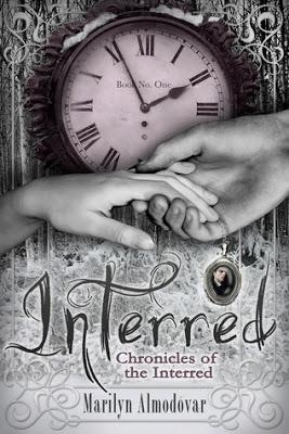 Interred Cover