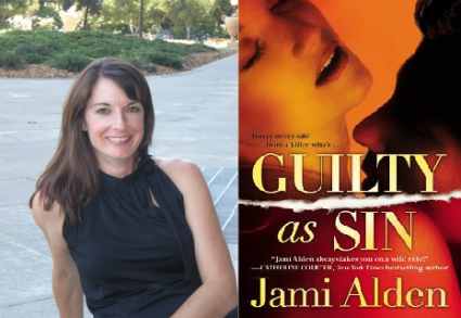 Jami alden and gulity as sin