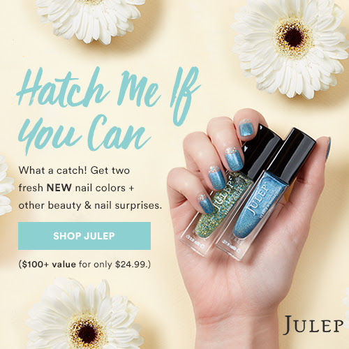 Julep Hatch Me If You Can Mystery Box