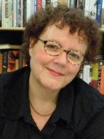 Julia Keller author of the dark intercept