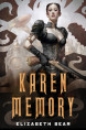 Karen Memory book cover
