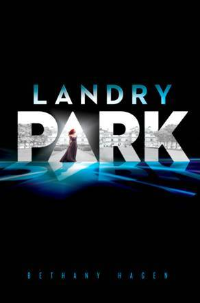 Landry Park book cover