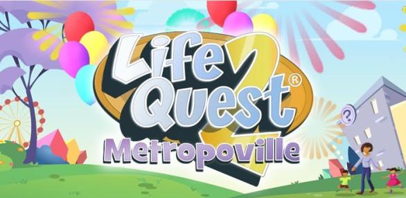 Life Quest 2 Metropoville
