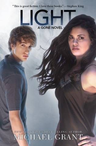 Review: Light (Gone #6) by Michael Grant