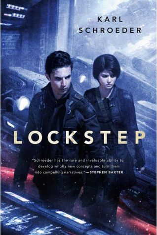 lockstep book cover