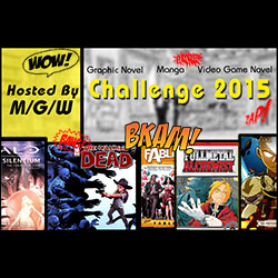 MGV Challenge 2015: July-Sept. Link Up + Giveaway!