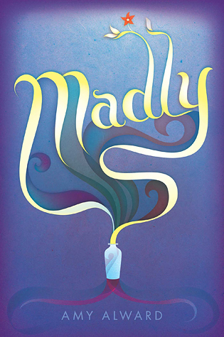 Madly (The Potion Trilogy #1) book cover