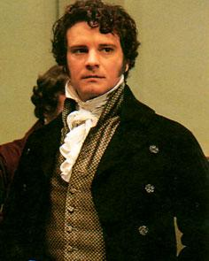Book Confession #1: Who the Frak is Mr. Darcy?