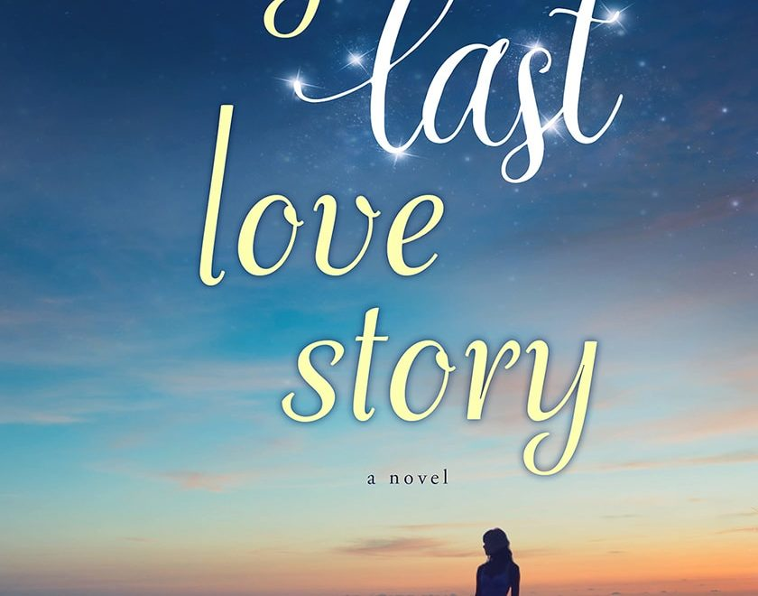 my love story cover